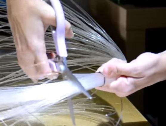 couper fibres