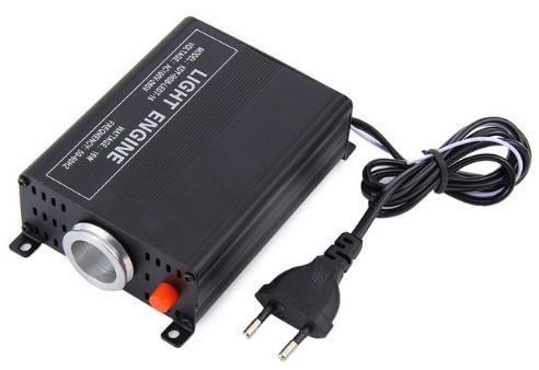 générateur LED pour fibre optique