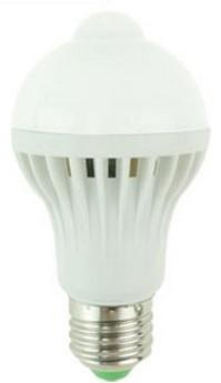 AMPOULE 5W LED SENSOR